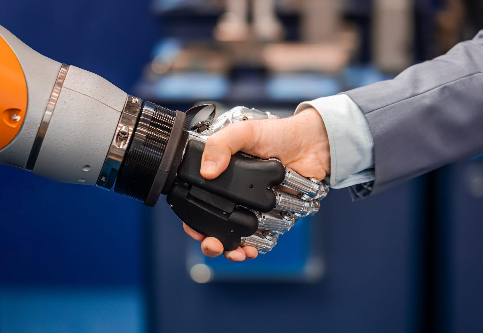 Robô lances para licitação é crime?