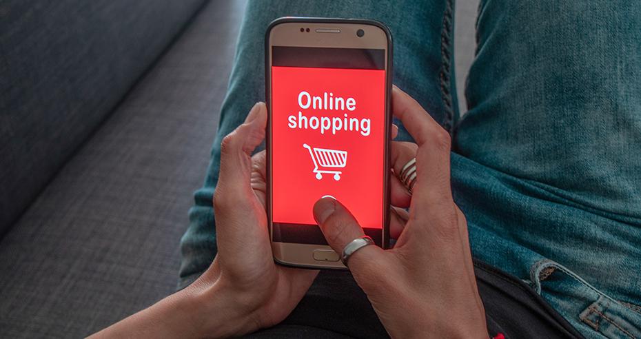 loja virtual pode ser uma das apostas para ganhar dinheiro em 2021