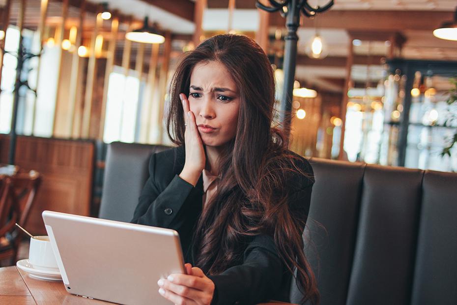 5 desvantagens de ser MEI