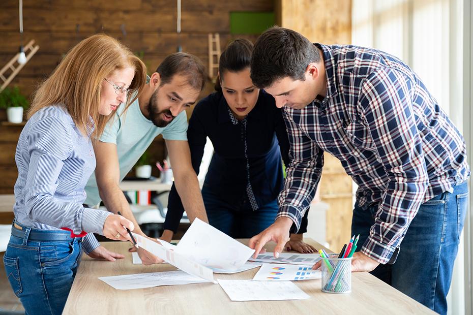 8 passos para abrir uma empresa e começar um negócio lucrativo