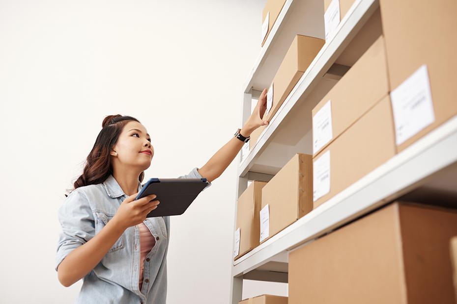 Entrega nas licitações: aprenda como fazer a logística