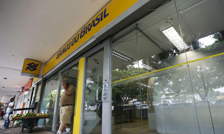 Portal de compras do Banco do Brasil: Licitações-e