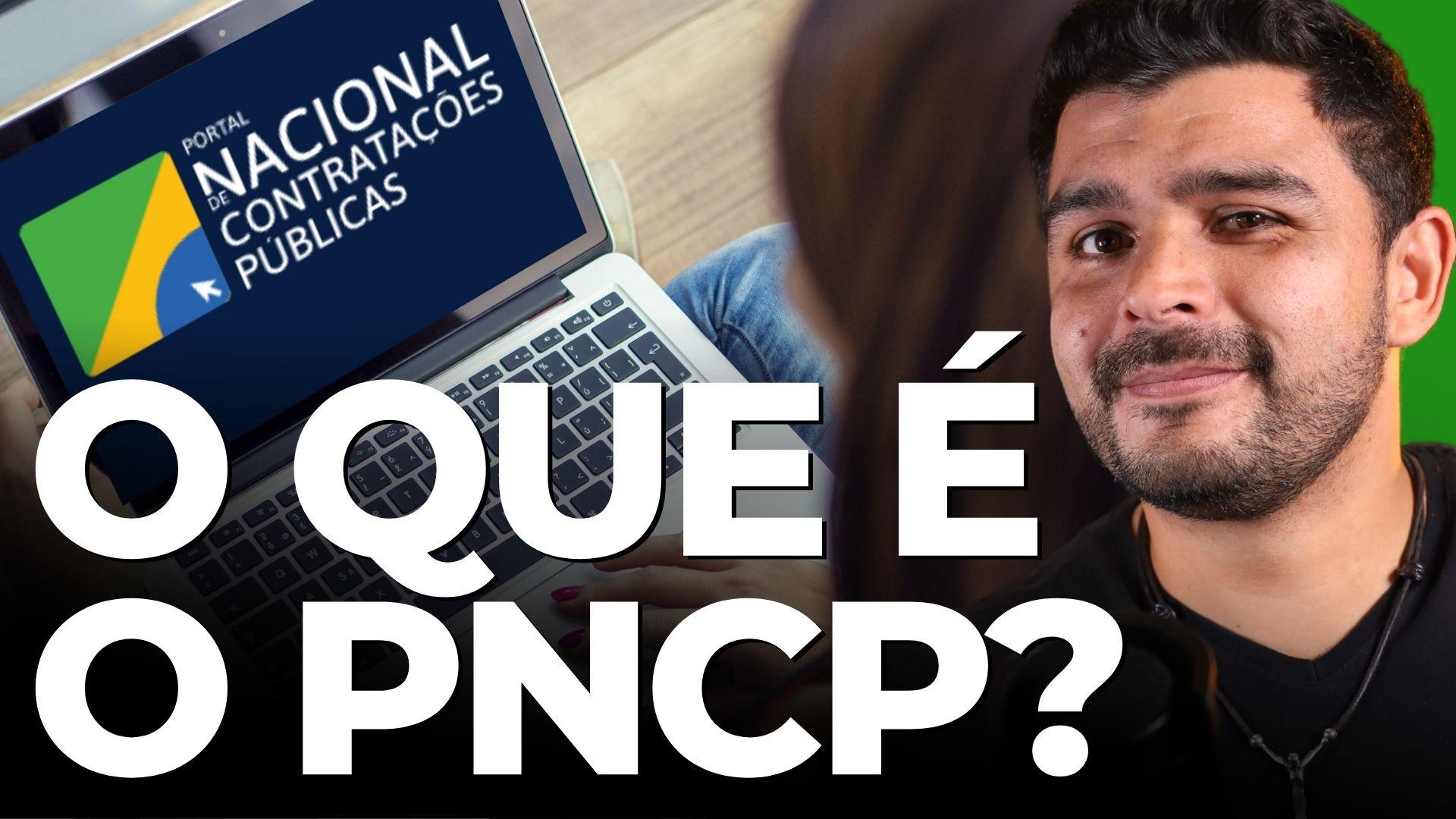 O que é PNCP?